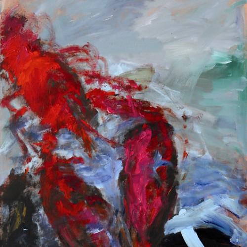 hummer - 2007 - 120x100